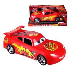 SPR-02 SÜRTMELİ 1:12 SUPER CAR RACER -TYS