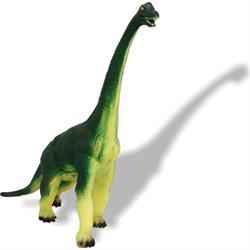 Brachiosaurus  Kükreyen Sesli Soft Dinazor 30 cm