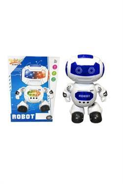 5901B PİLLİ ROBOT -PSF
