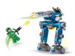 Ausını 186 Parça Kahramanlar Lego