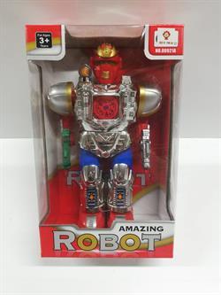 00921A SAVAŞCI ROBOT AMAZING BYK-SAG