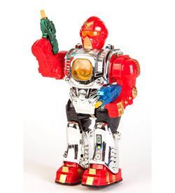 50921 KUTULU SAVAŞÇI ROBOT -SAG