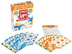 01-002 STACK UP!MATEMATİK -KİNG