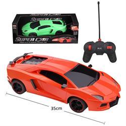 Uzaktan Kumandalı Şarjlı Spor Araba toy-01
