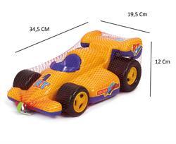 Polesie Yarış Arabası Formula Oyuncak