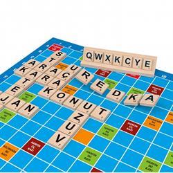 Redka Kelime Üretme Oyunu