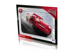 CR 704 Frame Puzzle 24 -KS