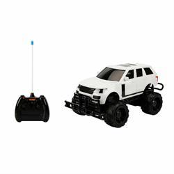 1:14 Uzaktan Kumandalı Big Foot Usb Şarjlı Jeep 34 cm