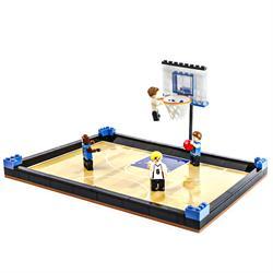 Ausını Lego 182 Parça Tek Pota Basket Oyun Seti