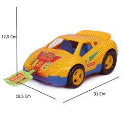 Polesie Oyuncak Plastik Ralli Arabası