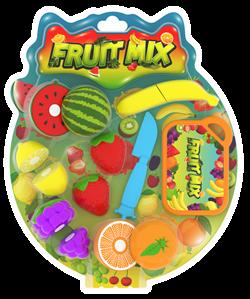 Kesilebilir Meyveler (14 Parça)