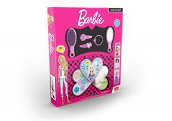 Barbie Kalp Makyaj Seti (Sürülebilir Farlar)