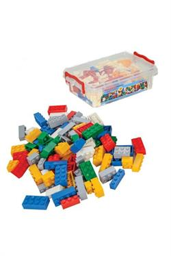 PLS-03-553 LEGO MICRO BLOKLAR SERİSİ -KZL