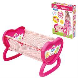 Candy & Ken Oyuncak Plastik Beşik