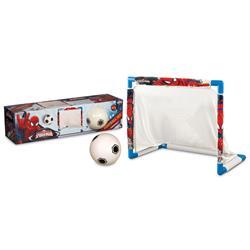 Spiderman Futbol Minyatür Kale Seti