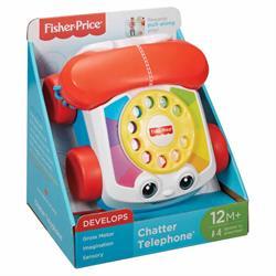 FGW6 FP GEVEZE TELEFON