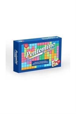 Pal Oyuncak Pentomino Akıl Kutu Oyunu