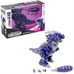 Pili Dinozor Sesli Işıklı Sök-Tak Oyuncak