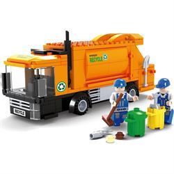 Ausini Lego Temizlik Oyun Seti 229 Parça