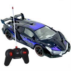 1:14 Racing  Şarjlı Spor Kumandalı Araba
