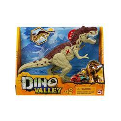 Sesli ve Işıklı Dino Valley Dinozor