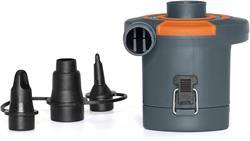 Sidewinder Pille Çalışan 6 V Elektrikli Hava Pompası
