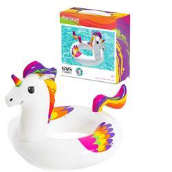 119*91 Cm Baskılı Pegasus Simit