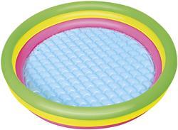 Bestwat 102x25 Cm Şişme Zemin Çocuk Oyun Havuzu