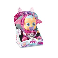 CYB09000 CRY BABIES FANTASY BEBEK BRUNY -99197