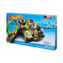 Hot Wheels İkili Yarış Macerası Oyun Seti