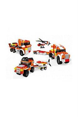 Ausını 3 in 1 311 Parça Mini Lego Oyun Seti