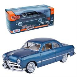 Ford Coupe 1949 Model 1:24