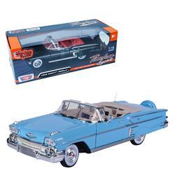 Chevrolet İmpala 1958 Model Araba 1958