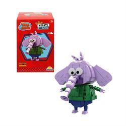 256 Parça Kral Şakir Neaci Figürü Lego Seti