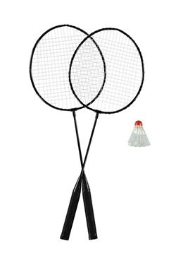 Oyuncak Badminton Raket Seti
