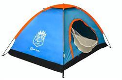 3 Kişilik Kolay Kurulum Kamp Çadırı 200x150x110 Cm