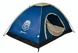 4 Kişilik Kolay Kurulum Kamp Çadırı 200x200x135 Cm