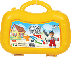 Smart Tools Tamir Seti Çantası 12 Parça