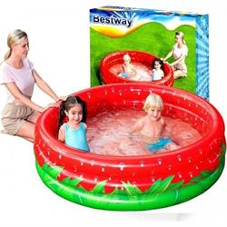 Bestway 160*38 Cm Çilek Desenli Çocuk Oyun Havuzu