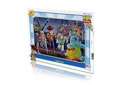 Ks Games 24 Parça Toy Story Frame Puzzle