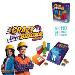 KS Games Crazy Bricks Denge Oyunu