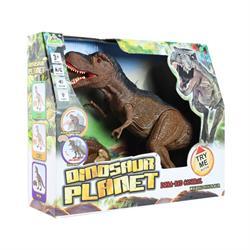 Uzaktan Kumandalı Sesli Dinozor