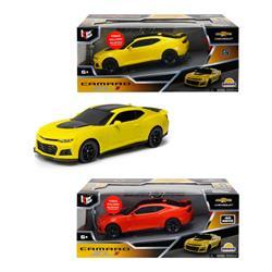 1:26 Uzaktan Kumandalı Chevrolet Camaro ZL1 Araba 1 Adet Fiyatıdır