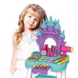 Candy & Ken Şato Güzellik Masası