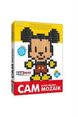 KM5215 CAM MOZAİK -KUM